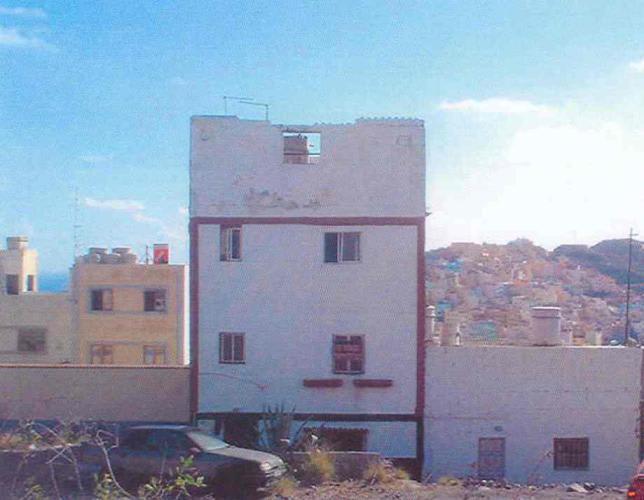 Piso en venta en El Risco de San Nicolás, la Palmas de Gran Canaria, Las Palmas, Calle Real del Castillo, 46.301 €, 2 habitaciones, 1 baño, 75 m2