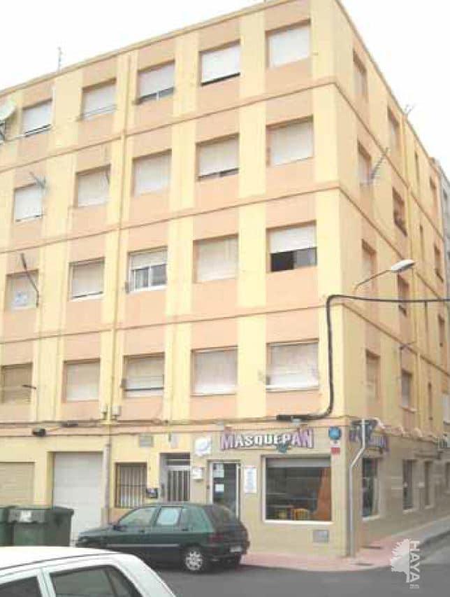 Local en venta en Petrer, Alicante, Calle San Bartolome, 26.300 €, 52 m2