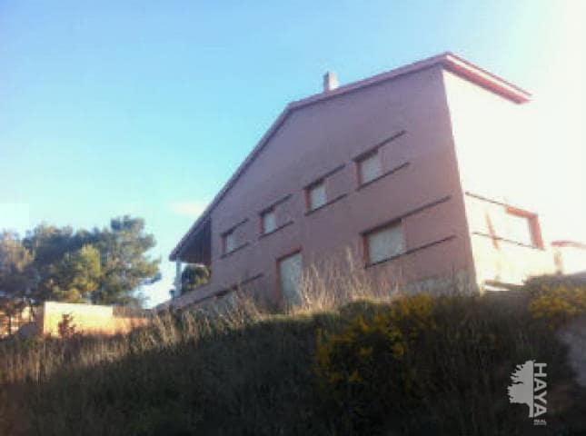 Casa en venta en Montserrat Parc, El Bruc, Barcelona, Calle Castelloli, 302.400 €, 5 habitaciones, 3 baños, 351 m2