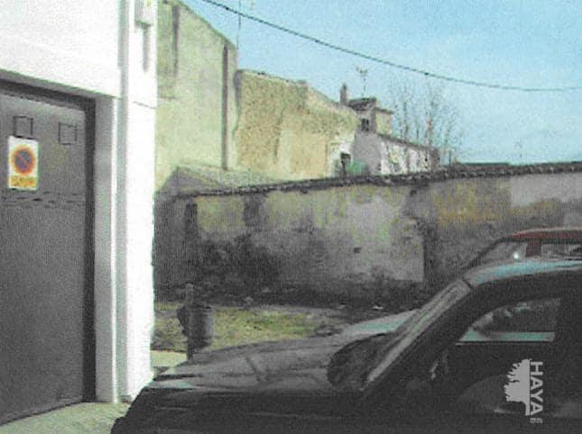 Suelo en venta en Ocaña, Toledo, Calle A Chamorro, 202.200 €, 151 m2