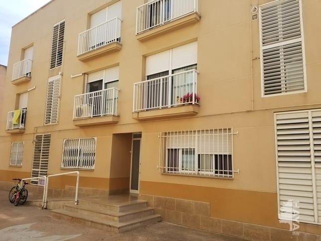 Piso en venta en Ulldecona, Tarragona, Calle Russinyol, 70.760 €, 4 habitaciones, 2 baños, 113 m2