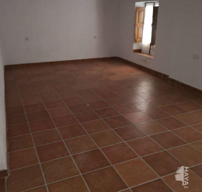 Casa en venta en Higuera de la Sierra, Higuera de la Sierra, Huelva, Calle General Yagüe, 134.368 €, 4 habitaciones, 1 baño, 200 m2