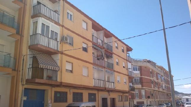 Piso en venta en Sax, Alicante, Calle Velazquez, 17.808 €, 4 habitaciones, 2 baños, 101 m2