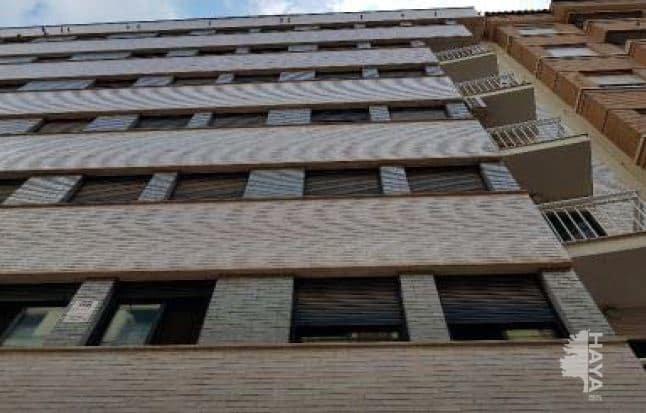 Trastero en venta en Castellón de la Plana/castelló de la Plana, Castellón, Calle Luis Braile, 4.100 €, 14 m2