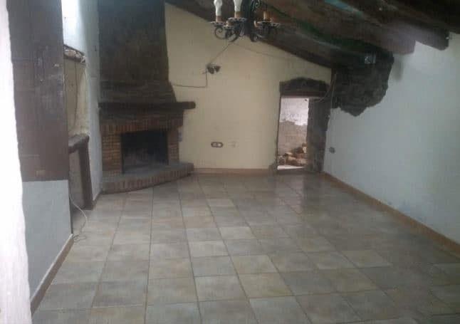 Casa en venta en Casa en Gérgal, Almería, 55.200 €, 4 habitaciones, 1 baño, 155 m2