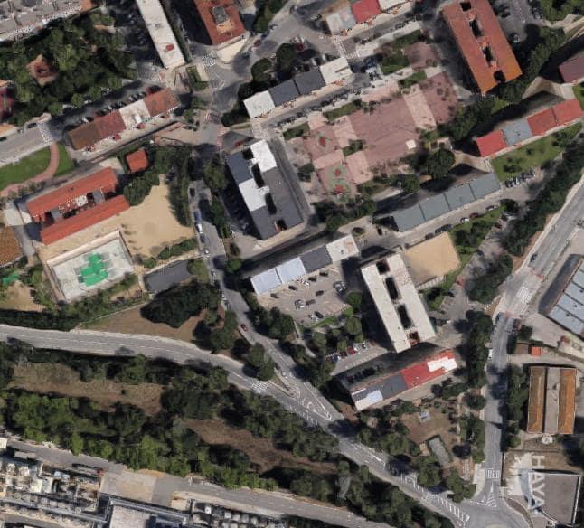 Piso en venta en Montornès del Vallès, Barcelona, Plaza Sud (del), 45.900 €, 3 habitaciones, 1 baño, 47 m2