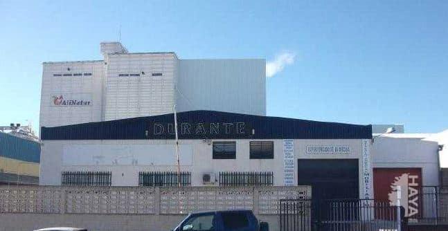 Industrial en venta en Lorca, Murcia, Calle Industrial Torrecilla, 317.000 €, 751 m2