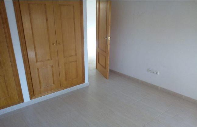 Piso en venta en Piso en Vera, Almería, 92.600 €, 1 baño, 61 m2, Garaje