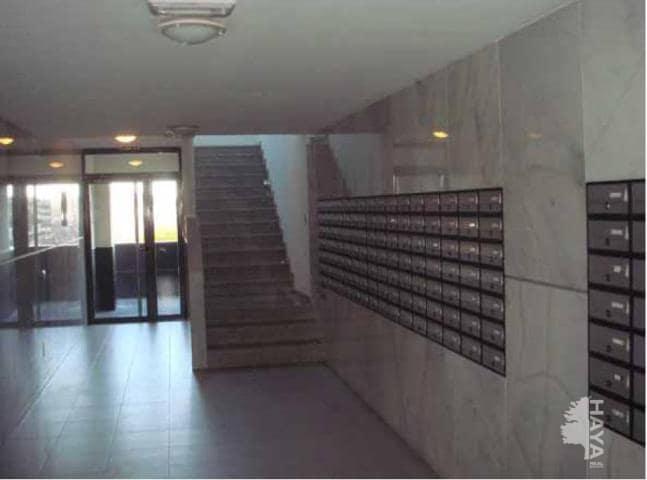 Piso en venta en La Gangosa - Vistasol, Vícar, Almería, Calle Higueras (las), 42.700 €, 1 habitación, 1 baño, 52 m2
