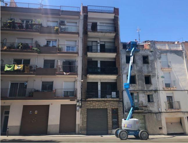 Piso en venta en Capellades, Capellades, Barcelona, Calle Amador Romani, 59.000 €, 4 habitaciones, 1 baño, 88 m2