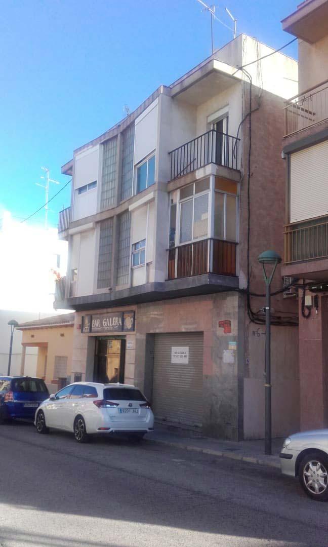 Piso en venta en Mas D´en Torner, Tarragona, Tarragona, Calle Ebre, 37.020 €, 2 habitaciones, 1 baño, 71 m2