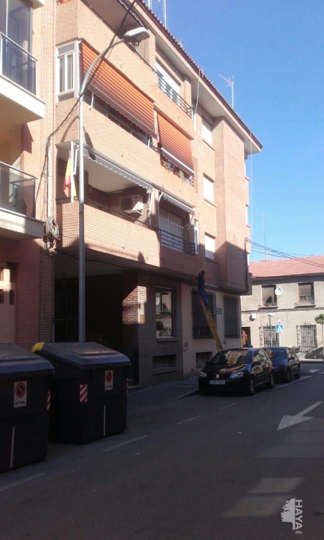 Piso en venta en Alcantarilla, Murcia, Calle Profesor Joaquin Hallin Lopez, 74.000 €, 3 habitaciones, 1 baño, 109 m2