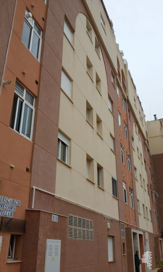 Piso en venta en Dénia, Alicante, Calle Impresors Botella, 130.400 €, 2 habitaciones, 2 baños, 66 m2