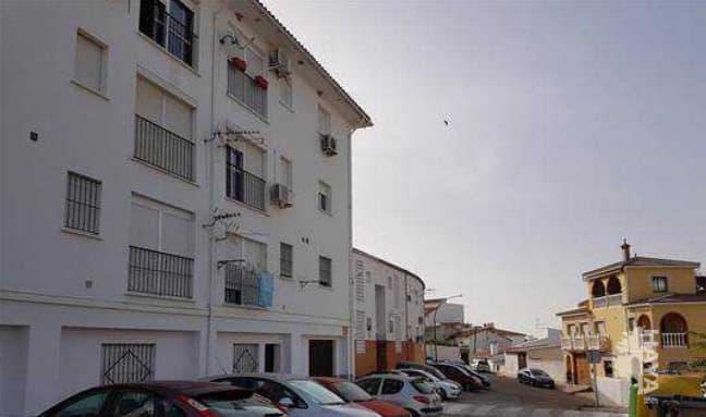 Piso en venta en Periana, Periana, Málaga, Calle Al-andalus, 83.370 €, 2 habitaciones, 1 baño, 79 m2