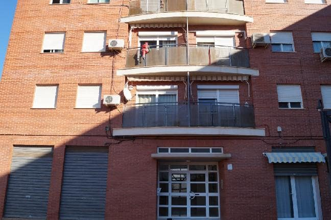Piso en venta en Grupo 1º de Mayo, Nules, Castellón, Calle Villavieja, 40.399 €, 3 habitaciones, 1 baño, 98 m2