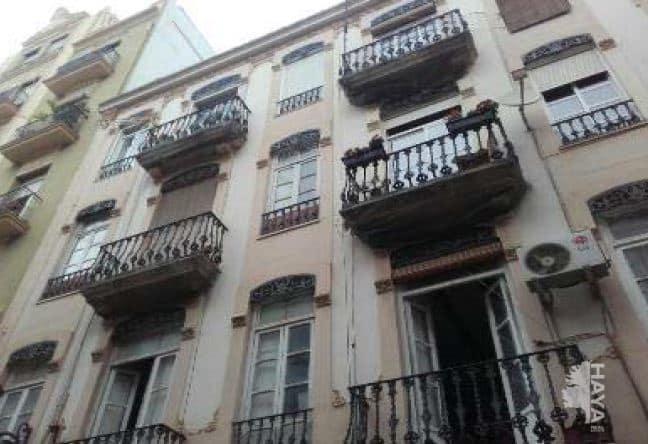 Piso en venta en Valencia, Valencia, Calle Denia, 60.600 €, 1 baño, 24 m2