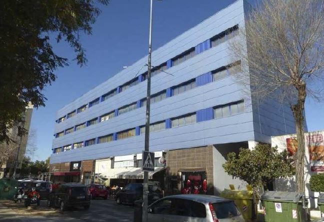 Oficina en venta en Jerez de la Frontera, Cádiz, Calle Adriático, 65.000 €, 76 m2