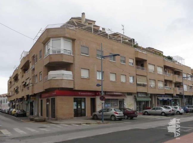 Piso en venta en San Javier, Murcia, Calle Parroco Cristobal Balaguer, 93.841 €, 3 habitaciones, 2 baños, 85 m2