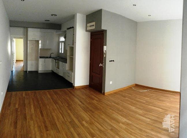 Piso en venta en Marqués de Valdecilla, Santander, Cantabria, Calle San Simon, 94.000 €, 1 habitación, 1 baño, 68 m2
