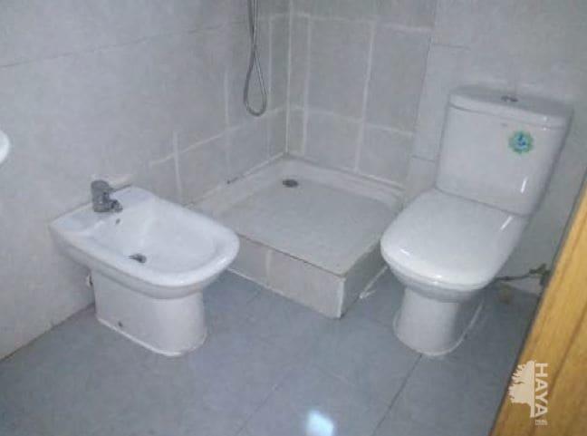 Piso en venta en Torrent, Valencia, Calle Carrera San Cayetano, 125.000 €, 4 habitaciones, 2 baños, 171 m2