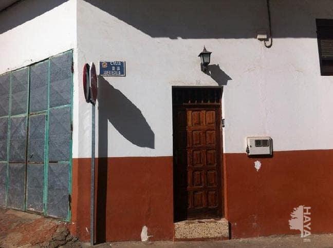 Casa en venta en Teror, Las Palmas, Calle la Suertecilla, 107.000 €, 3 habitaciones, 1 baño, 102 m2