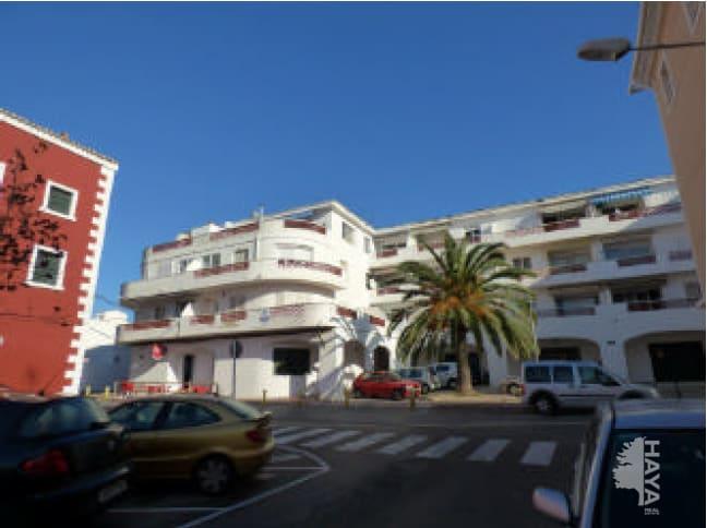 Piso en venta en Es Castell, Baleares, Calle Cales Fonts, 87.844 €, 3 habitaciones, 2 baños, 77 m2