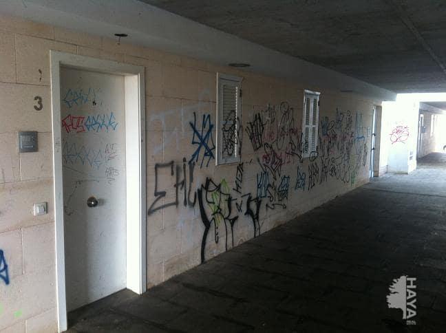 Piso en venta en Ciutadella de Menorca, Baleares, Calle Degollador, 168.000 €, 3 habitaciones, 1 baño, 96 m2