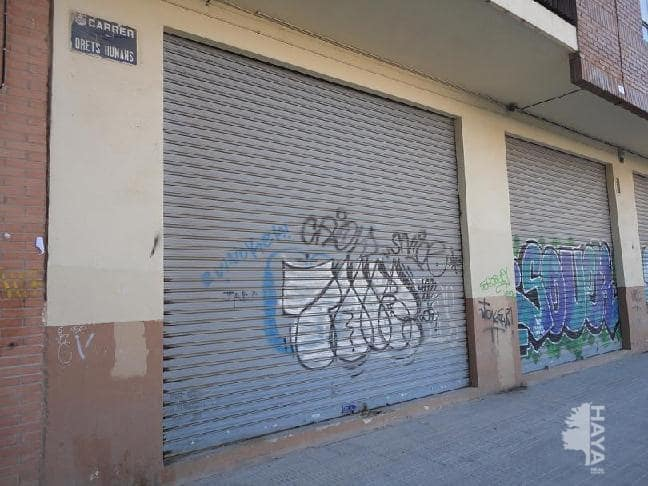 Local en venta en Valencia, Valencia, Calle Drets Humans, 76.000 €, 140 m2
