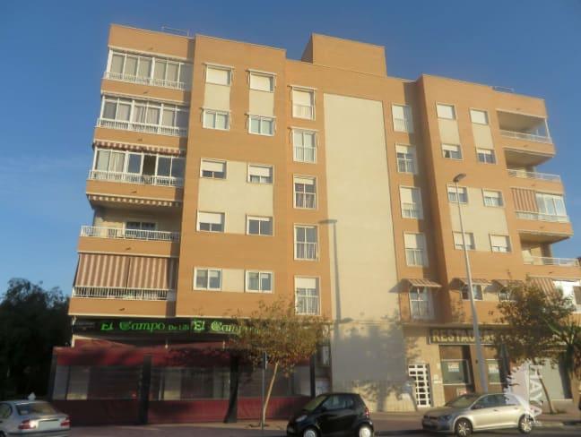 Piso en venta en Gran Alacant, Santa Pola, Alicante, Avenida Salamanca, 82.692 €, 1 habitación, 1 baño, 72 m2