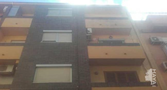 Piso en venta en Valencia, Valencia, Calle Elias Tormo, 94.700 €, 3 habitaciones, 1 baño, 77 m2