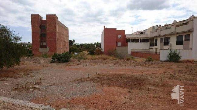 Suelo en venta en Urbanización Penyeta Roja, Castellón de la Plana/castelló de la Plana, Castellón, Calle Escultor Benlliure, 31.400 €, 232 m2