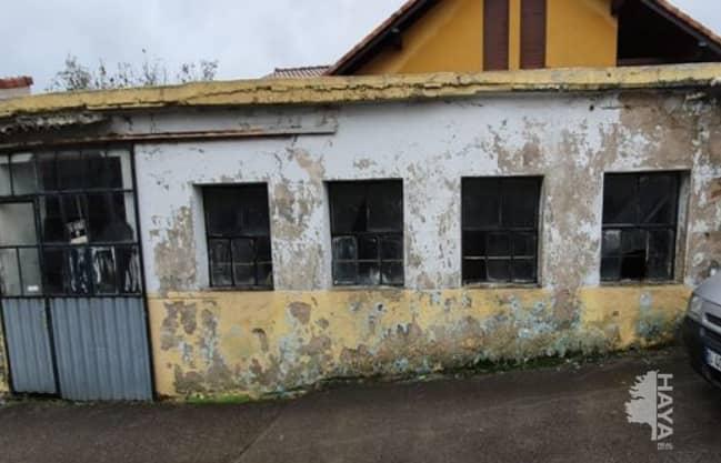 Suelo en venta en Marqués de Valdecilla, Santander, Cantabria, Lugar Camarreal, 23.300 €
