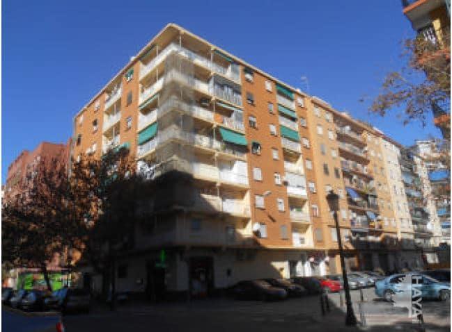 Piso en venta en Valencia, Valencia, Plaza Ceramista Gimeno, 105.042 €, 4 habitaciones, 1 baño, 107 m2