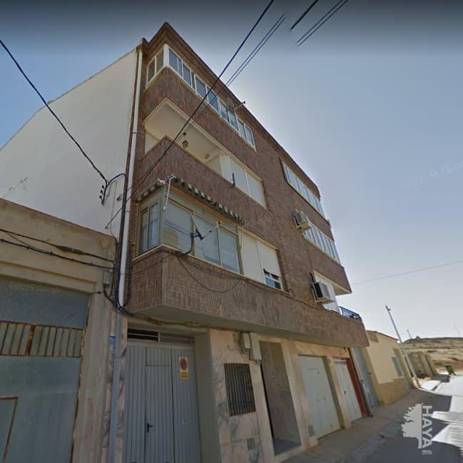 Piso en venta en Bonete, Albacete, Calle Barnuevo Marin, 51.300 €, 1 habitación, 1 baño, 96 m2