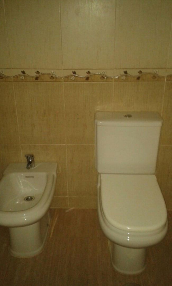 Piso en venta en Diputación de la Palma, Cartagena, Murcia, Calle Jose Pique, 191.426 €, 4 habitaciones, 12 baños, 275 m2