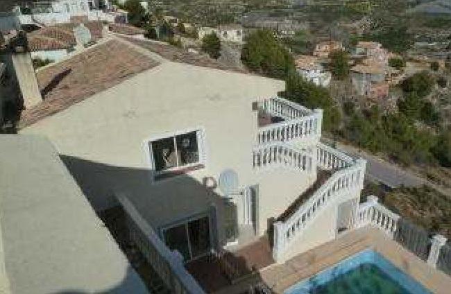 Piso en venta en Callosa D`en Sarrià, Alicante, Calle Almeida, 220.800 €, 3 habitaciones, 3 baños, 133 m2