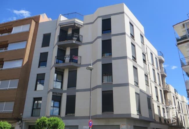 Piso en venta en Torrent, Valencia, Calle Gómez Ferrer, 100.728 €, 3 habitaciones, 2 baños, 73 m2