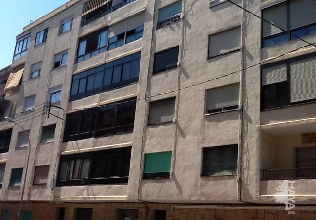 Piso en venta en Vilanova I la Geltrú, Barcelona, Avenida Josep Coroleu, 99.055 €, 3 habitaciones, 1 baño, 50 m2