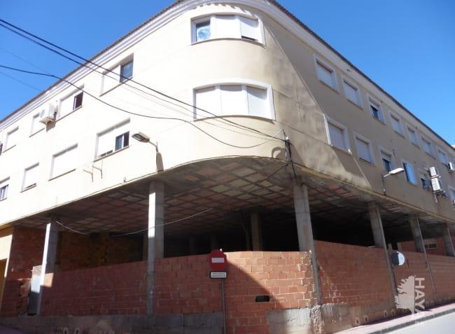 Piso en venta en Fuente Álamo de Murcia, Murcia, Calle Sol, 76.956 €, 2 habitaciones, 1 baño, 72 m2