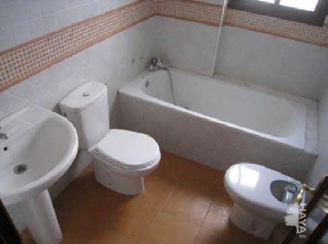 Piso en venta en Antequera, Málaga, Calle San Pedro, 163.200 €, 4 habitaciones, 2 baños, 173 m2