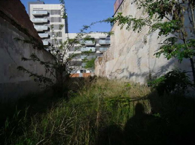 Suelo en venta en Sabadell, Barcelona, Calle Vallespir, 169.000 €, 241 m2
