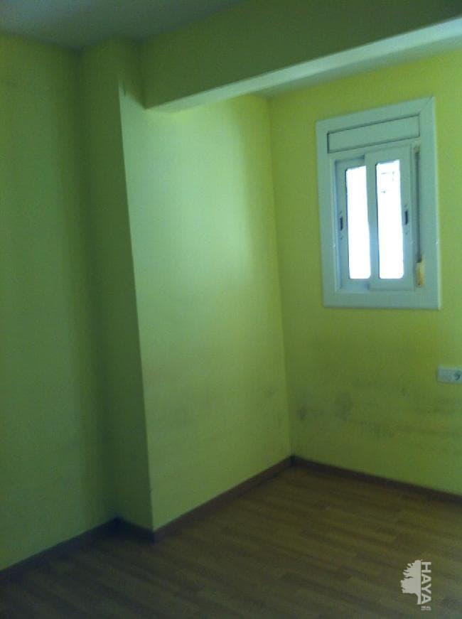 Piso en venta en Piso en Manresa, Barcelona, 42.525 €, 3 habitaciones, 1 baño, 75 m2