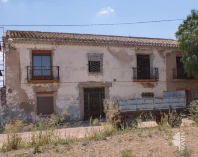 Casa en venta en Tobarra, Albacete, Carretera Diseminado, 33.900 €, 4 habitaciones, 2 baños, 189 m2