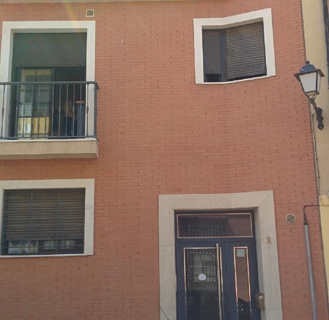 Piso en venta en Huércal de Almería, Almería, Calle la Palmeras, 68.700 €, 2 habitaciones, 2 baños, 85 m2