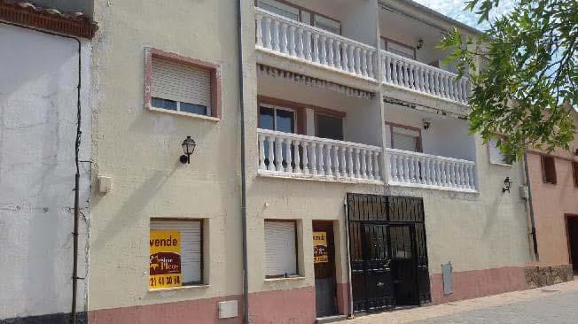 Local en venta en Juarros de Voltoya, Juarros de Voltoya, Segovia, Plaza Mayor, 39.796 €, 72 m2
