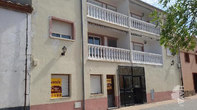 Local en venta en Juarros de Voltoya, Juarros de Voltoya, Segovia, Plaza Mayor, 17.516 €, 72 m2