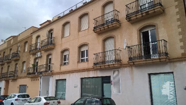 Piso en venta en Huércal-overa, Almería, Calle Pintor Velazquez, 81.600 €, 3 habitaciones, 2 baños, 88 m2