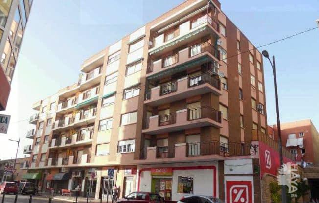 Piso en venta en Tarancón, Cuenca, Calle Miguel de Cervantes, 70.600 €, 3 habitaciones, 1 baño, 100 m2