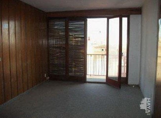 Piso en venta en El Carme, Reus, Tarragona, Calle Roser, 49.000 €, 3 habitaciones, 1 baño, 92 m2