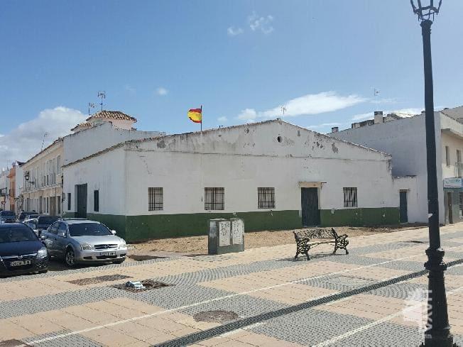 Suelo en venta en Lepe, Huelva, Calle Cadiz, 112.719 €, 162 m2